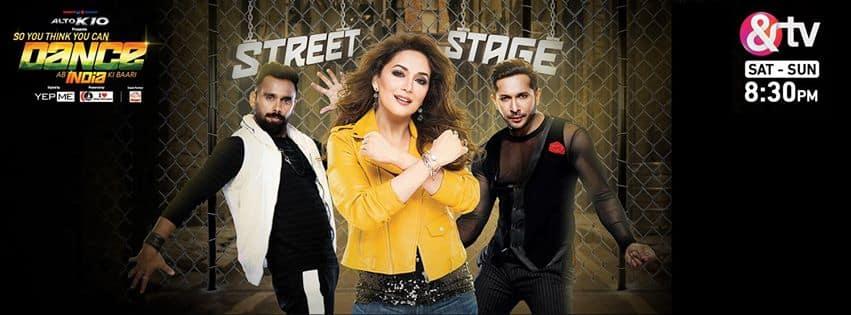दुनिया का सबसे बड़ा डांस रियलिटी शो 'सो यू थिंक यू कैन डांस' आ रहा है इंडिया ! क्या आप तैयार हैं ?