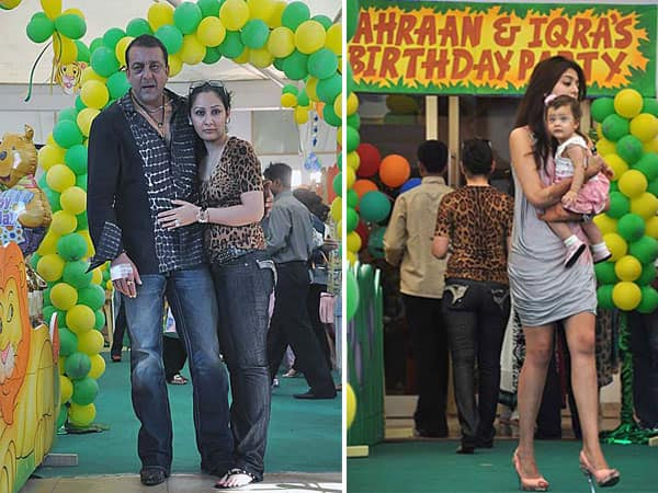 In Pictures Bollywood S Celebrity Kids And Their Birthday Parties