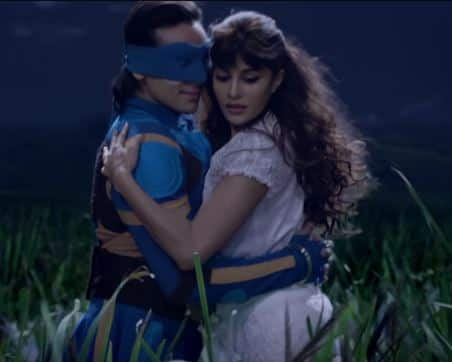 Toota Jo Kabhi Tara From A Flying Jatt Is The Perfect Fairytale ...