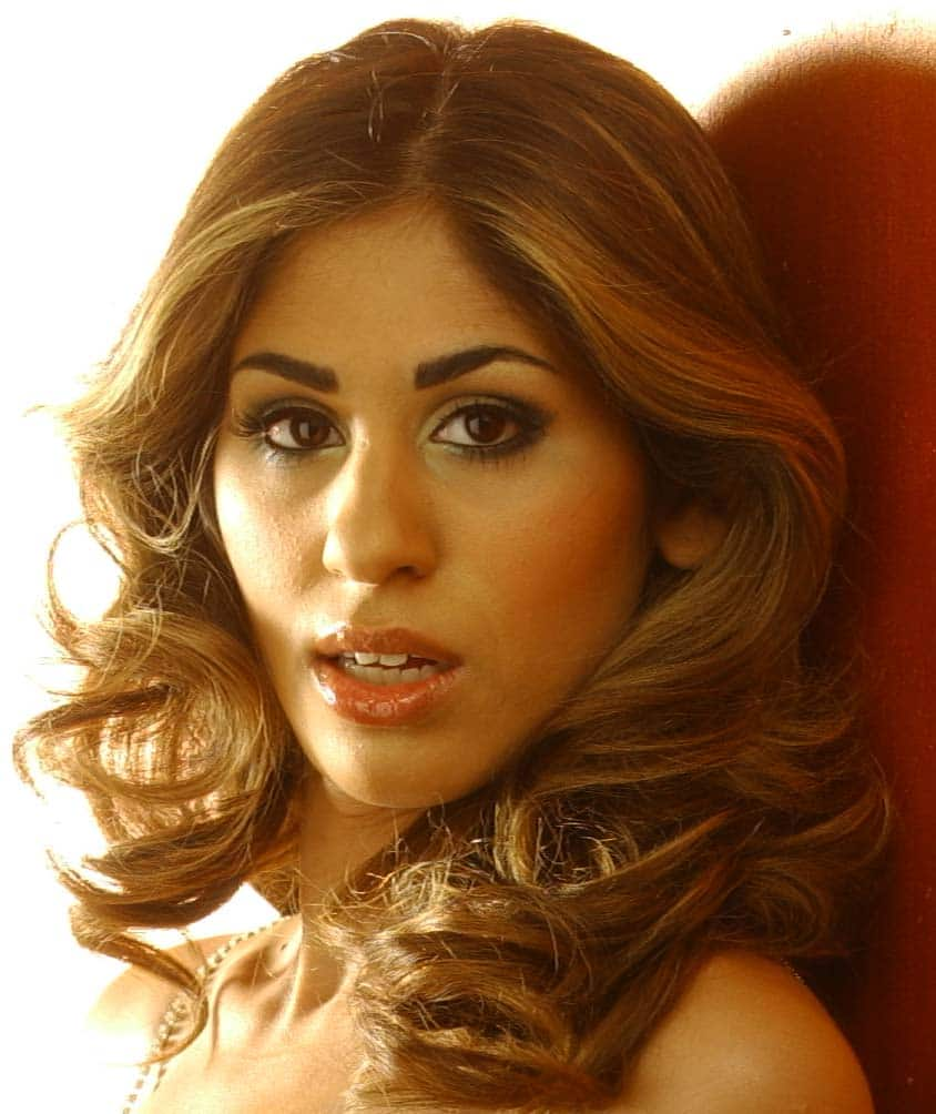 16 indian origin adult stars who can set bollywood on fire! | guyana