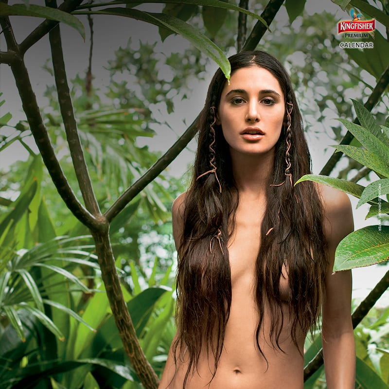 these then and now pictures from kingfisher calendar prove that it s