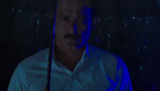 सिद्धार्थ और सोनाक्षी की फिल्म 'इत्तेफ़ाक' का गाना 'रात बाकी' देखकर आपकी उत्सुकता बढ़ जाएगी !