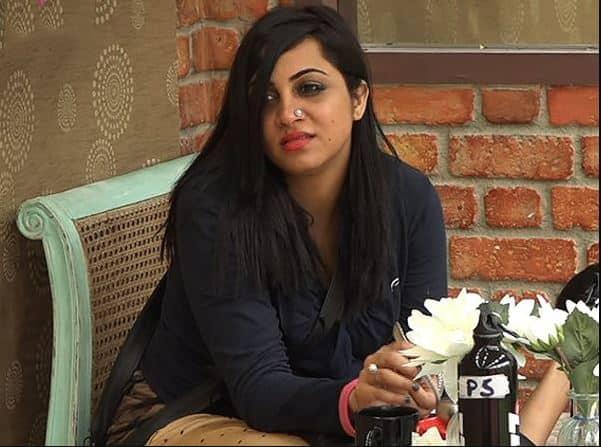 बिग बॉस 11 : जानिए प्रियांक द्वारा बताये गए अर्शी खान के पुणे और गोवा स्कैंडल के बारे में !