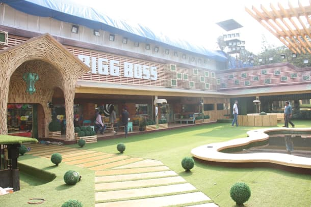 The Pictures Of The Bigg Boss 11 House Are Here And They Are Colorful And Stunning