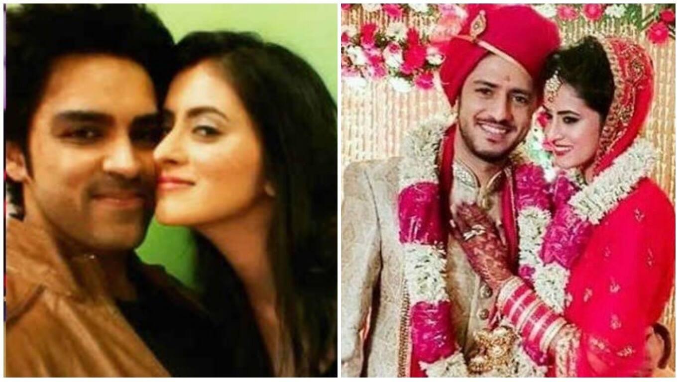 टीवी के इन सितारो ने किसी और को डेट कर की किसी और से शादी !