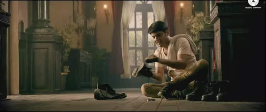 कपिल की फ़िल्म 'फिरंगी' के नए गाने 'ओय फिरंगी' को देखकर आपको ब्रिटिश काल की याद आ जायेगी!