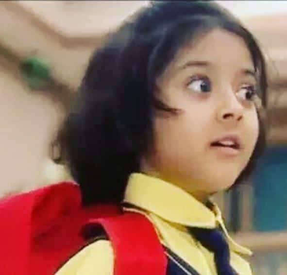 अब ऐसी दिखती हैं सीरियल 'कसौटी ज़िन्दगी की' स्नेहा यानी श्रेया शर्मा!