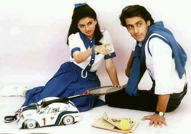 कभी रिलीज़ नहीं हुई सलमान खान की ये 15 फिल्में !