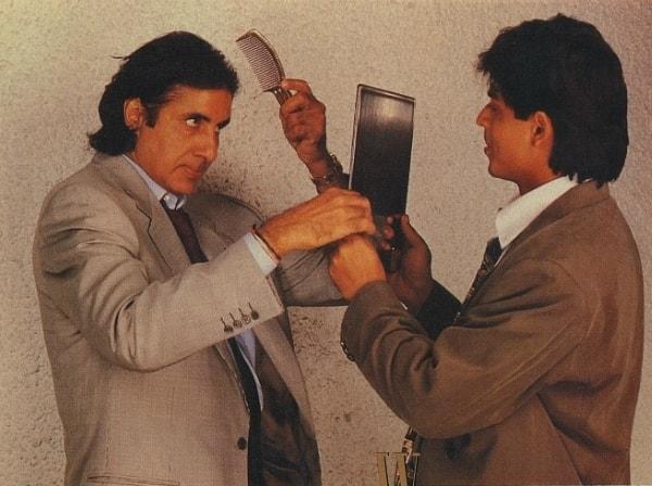 शाहरुख़ खान की ये पांच फ़िल्में कभी रिलीज़ ही नहीं हुई !