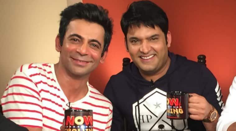 बहुत जल्द एक नया शो लेकर आयेंगे कपिल शर्मा और सुनील ग्रोवर!