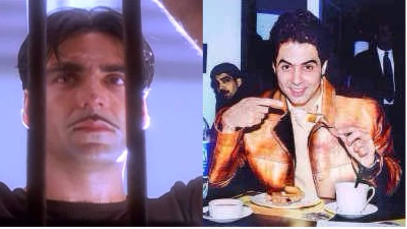 13 Times Bollywood Actors Played Characters Named On Other Bollywood Actors In Films