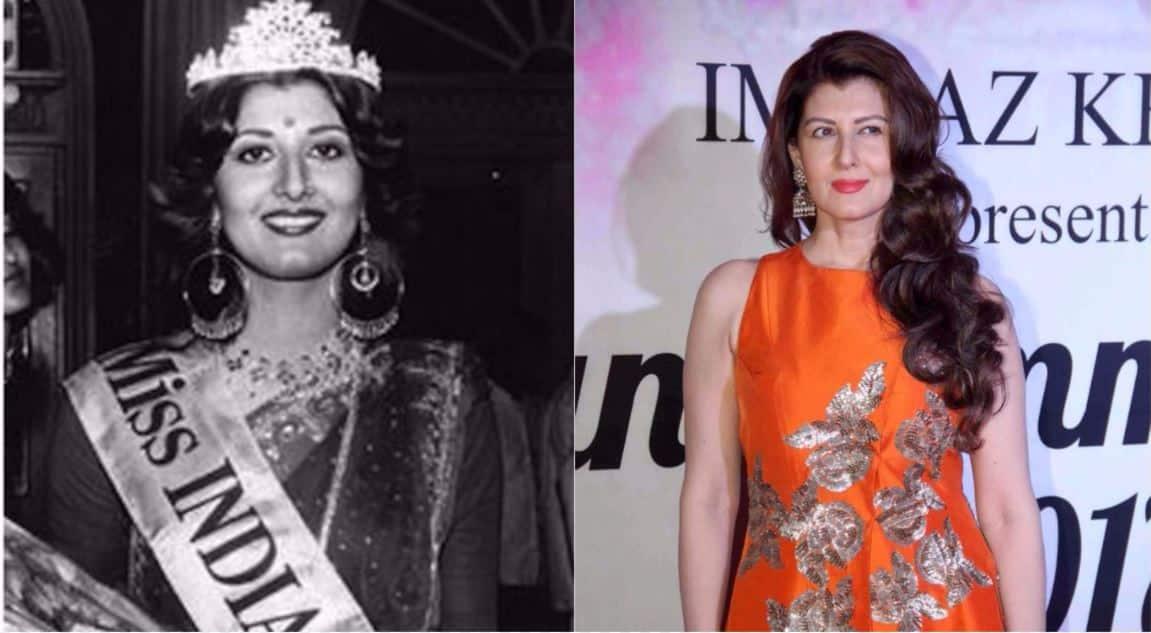 अब ऐसी दिखती हैं मिस इंडिया का ताज जीतने वाली बॉलीवुड और टीवी 25 अभिनेत्रियां !