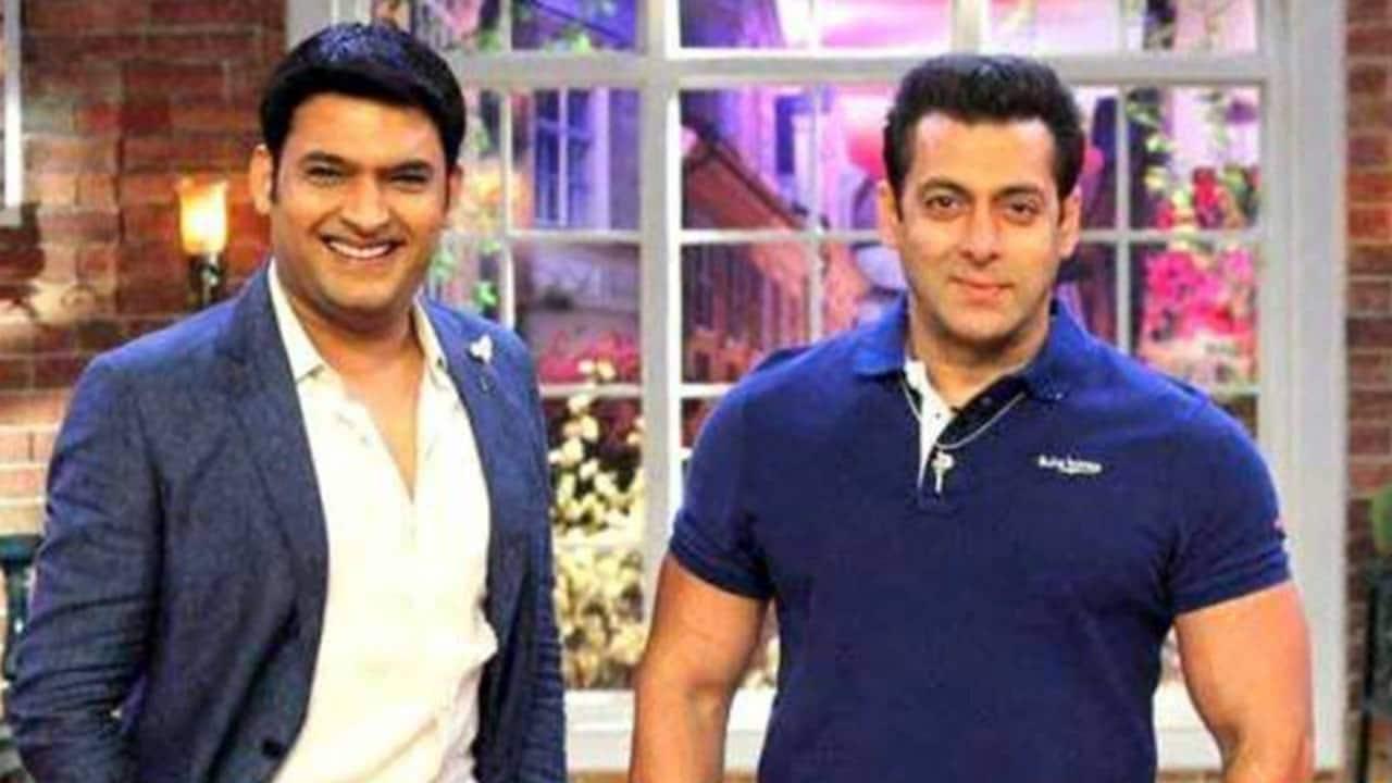 सलमान खान के शो 'बिग बॉस 11' में होगी कपिल शर्मा की एंट्री !