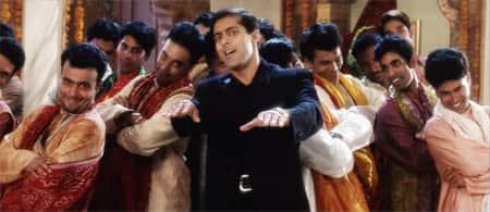सलमान खान की इन 5 फिल्मों को आप चाहते हुए भी नज़रंदाज़ नहीं कर सकते !