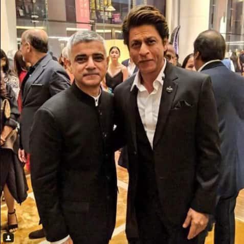 तस्वीरें: लंदन के मेयर से मिलने मुकेश अम्बानी की पार्टी में पहुंचा बॉलीवुड !
