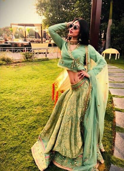 TV Actresses You Should Totally Take Inspiration From This Wedding Season!