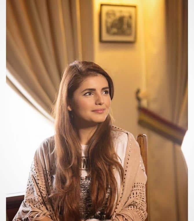 पाकिस्तानी कोक स्टूडियो स्टार मोमिना मुस्तेहसान ने तोड़ी अपनी सगाई !