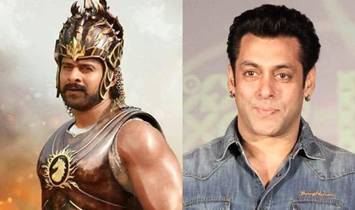 बाहुबली 2 के लिए सलमान ने छोड़ा मैदान नहीं करेंगे अपनी फिल्म 'ट्यूबलाइट' का प्रचार !