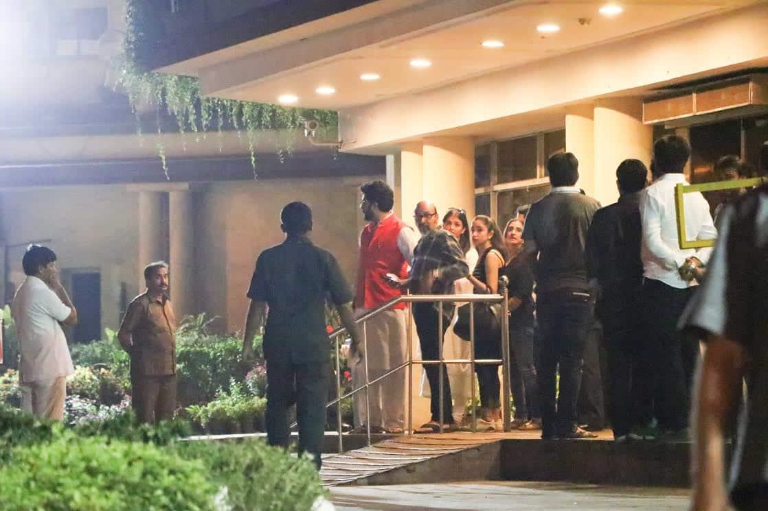 इस बार होली नहीं मनाएँगे अमिताभ बच्चन !