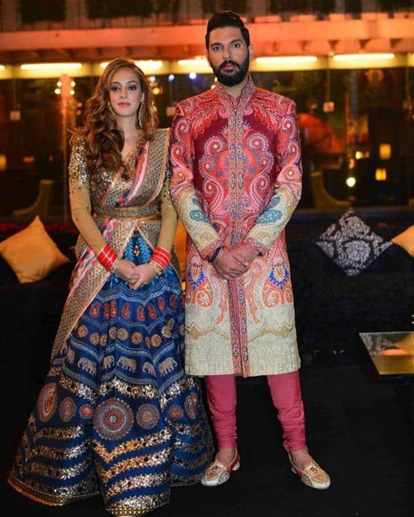 रिएलिटी शो 'नच बलिये 8' में हिस्सा लेंगे क्रिकेटर युवराज सिंह और उनकी पत्नी हेज़ल कीच?