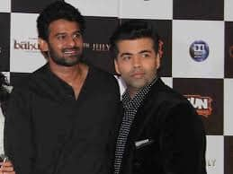 फिल्म 'बाहुबली' का ये सुपरस्टार अब करने जा रहा है बॉलीवुड में एंट्री !