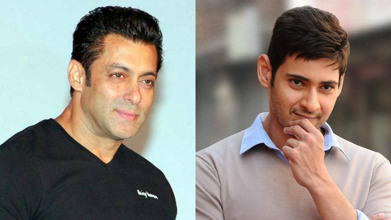 सलमान खान की फिल्म 'ट्यूबलाइट' से टकराएँगे साउथ के ये सुपरस्टार  !