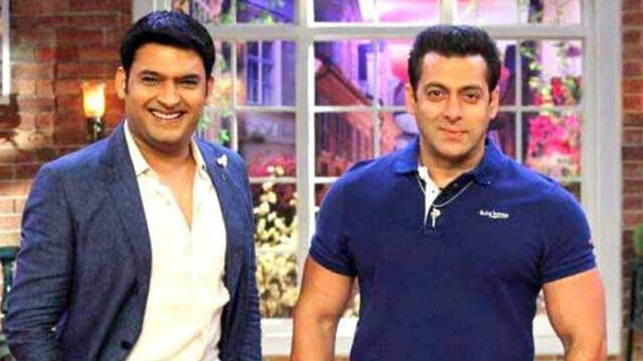 'द कपिल शर्मा शो' को रिप्लेस करेगा बॉलीवुड का ये सबसे बड़ा खान !