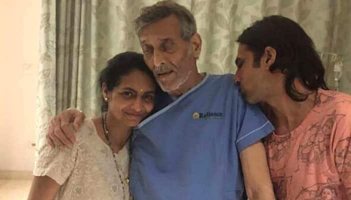 अमिताभ बच्चन ने किया अपने साथी को खोने के बारे में ट्वीट !