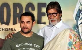 आमिर खान की फिल्म 'ठग्स ऑफ़ हिंदुस्तान' का हिस्सा होंगी कैटरीना कैफ?