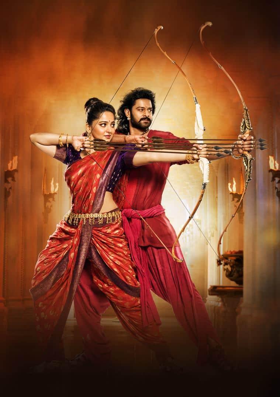 बाहुबली 2 ने तोड़ा आमिर की 'दंगल' का यूएस बॉक्स ऑफिस रिकॉर्ड !