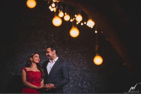 टीवी एक्ट्रेस पूजा बेनर्जी की शादी की अनदेखी तस्वीरें हैं बेहद खूबसूरत !