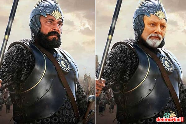 If Bahubali  Was Recreated As A TV Show Here's Who All Would Be Perfect For The Lead Roles!