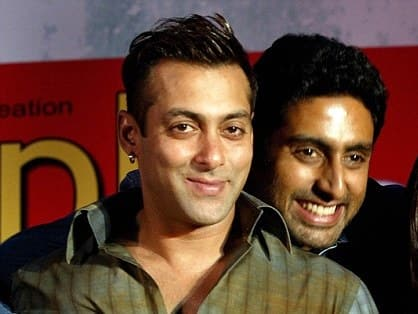 सलमान खान के साथ दोबारा फिल्मों में नहीं दिखे ये 7 सितारे !