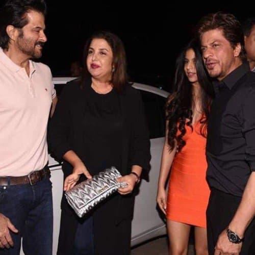 शाहरुख़ खान की पत्नी गौरी खान के रेस्टोरेंट लॉन्च में नज़र आये ये फ़िल्मी सितारे !