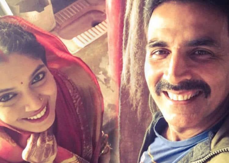 बीजेपी शासित राज्यों में टैक्स फ्री होगी अक्षय कुमार की फिल्म 'टॉयलेट: एक प्रेम कथा' !