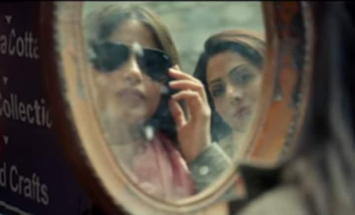 श्रीदेवी की रहस्यमय फिल्म 'मॉम' का ट्रेलर हुआ रिलीज़ !