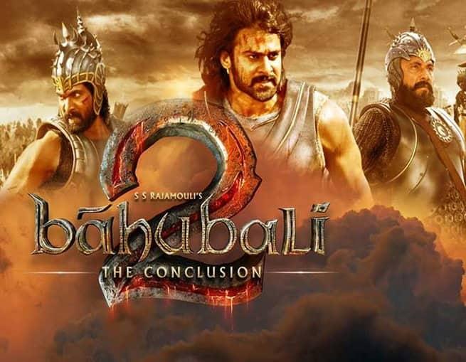 'दंगल' के बाद अब 'बाहुबली 2: द कन्क्लूजन' भी  चीन में रिलीज़ होगी रिलीज़ !