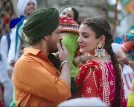 फिल्म 'जब हैरी मेट सेजल' का नया गाना देखकर पंजाब की खूबसूरती याद आ जाएगी !