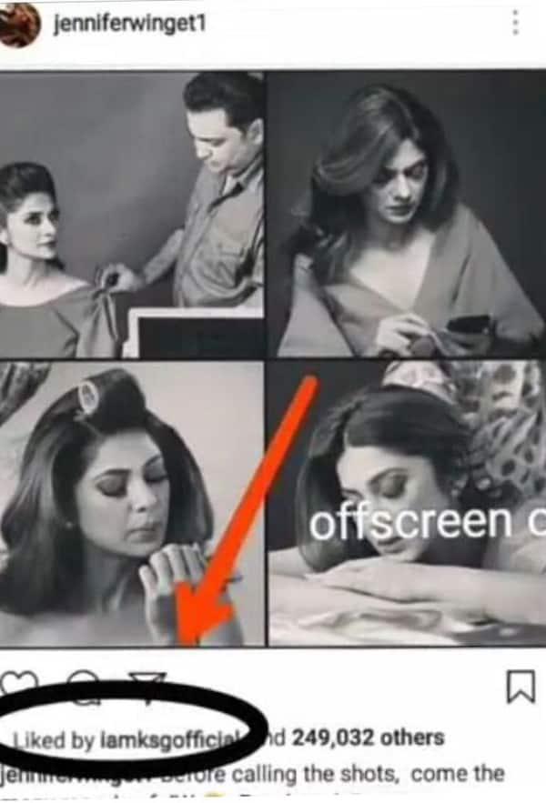करण सिंह ग्रोवर से शादी टूटने पर बोली टीवी एक्ट्रेस जेनिफर विंगेट !
