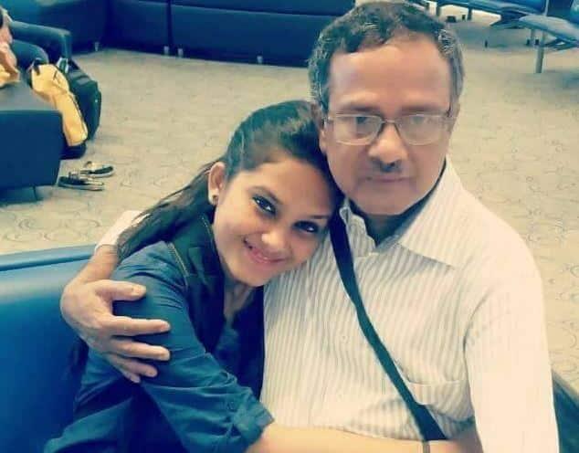 फ़िल्म 'जग्गा जासूस' में काम कर चुकी अभिनेत्री ने की आत्महत्या !