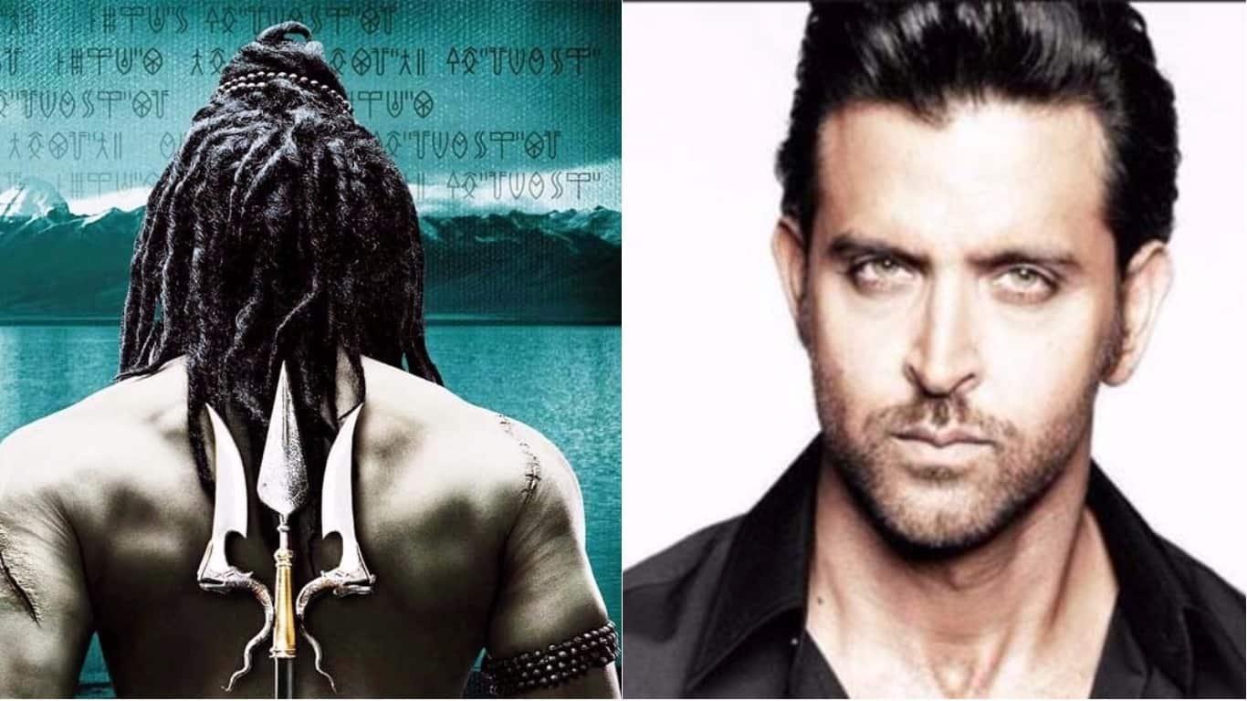 संजय लीला भंसाली की अगली फ़िल्म में भगवान शिव के किरदार में नज़र आ सकते हैं ऋतिक रोशन !