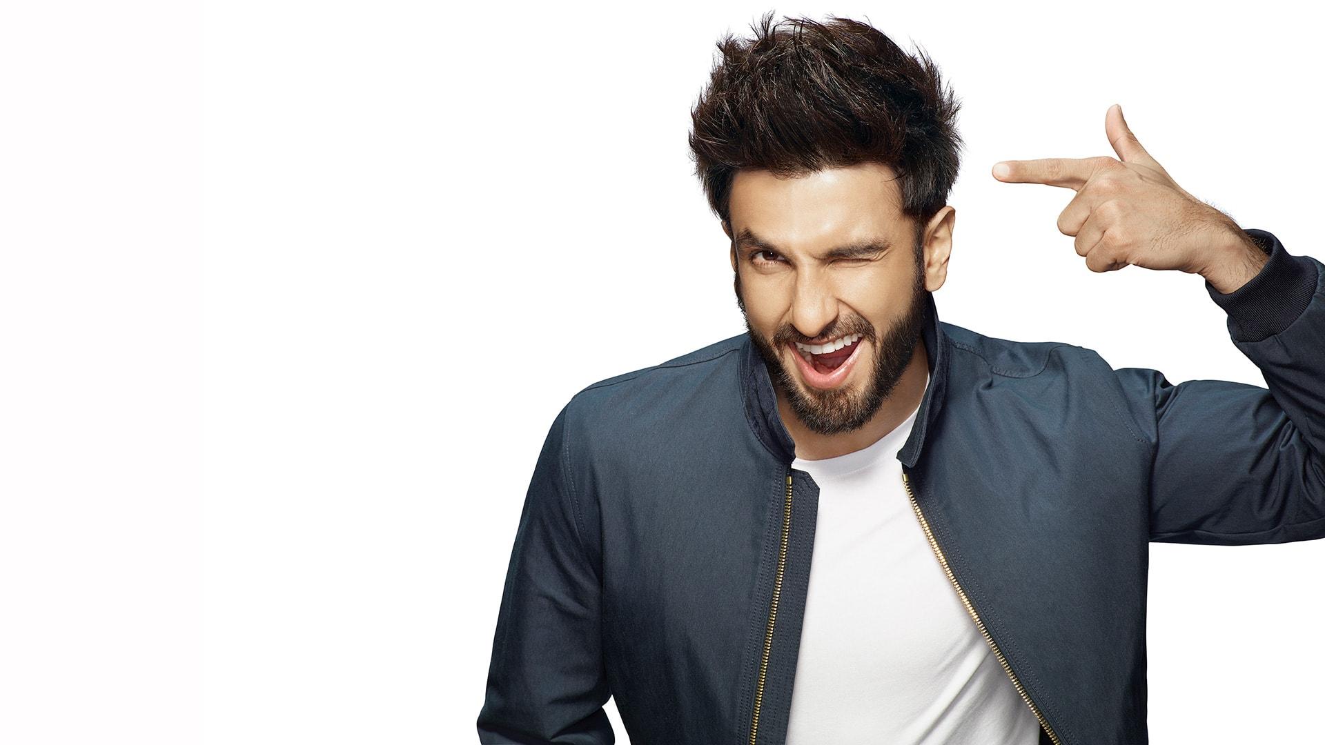 अपने नए प्रोजेक्ट में क्रिकेटर की भूमिका निभाएंगे रणवीर सिंह !