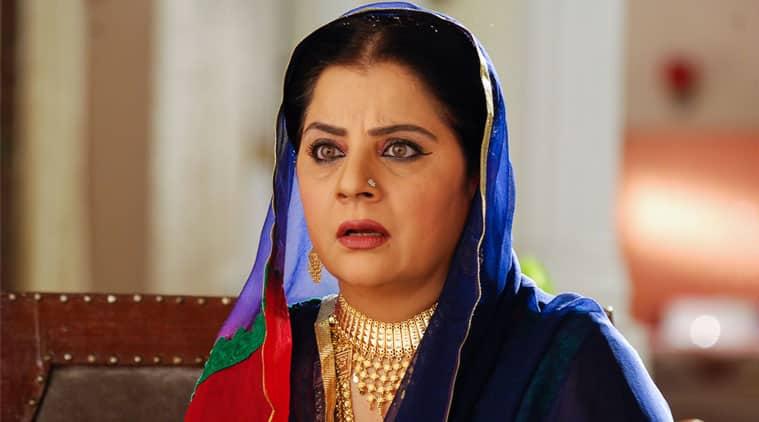 'बजरंगी भाईजान' में करीना की माँ का किरदार निभाने वाली एक्ट्रेस अलका कौशल को 2 साल की जेल !