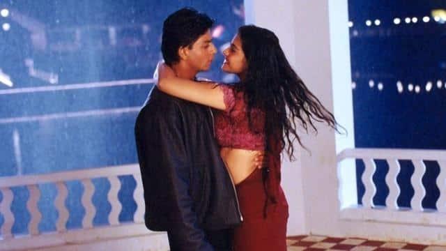 इन 5 बॉलीवुड फिल्मों में शाहरुख़ खान ने चुराई दूसरों की मँगेतर !