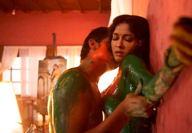 16 Sex Scenes From Bollywood Films That Got Leaked Before Release