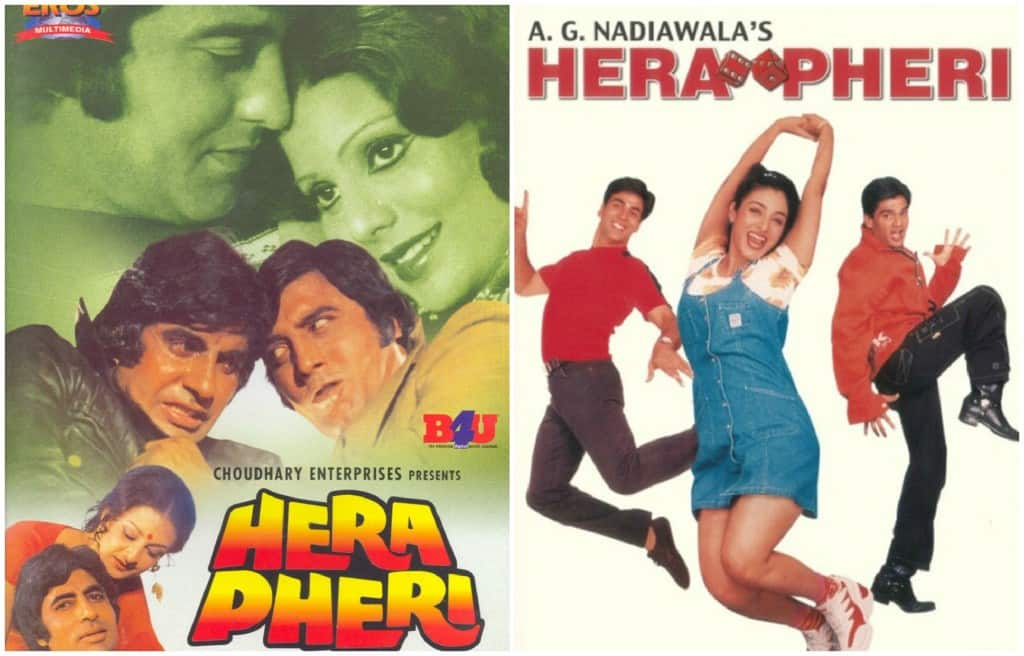 15 Bollywood Films That Share The Same Title But Are Totally Different In Content