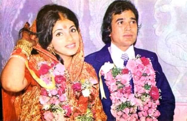 बॉलीवुड के इन 7 सितारो ने की अपने ही फैंस से शादी !
