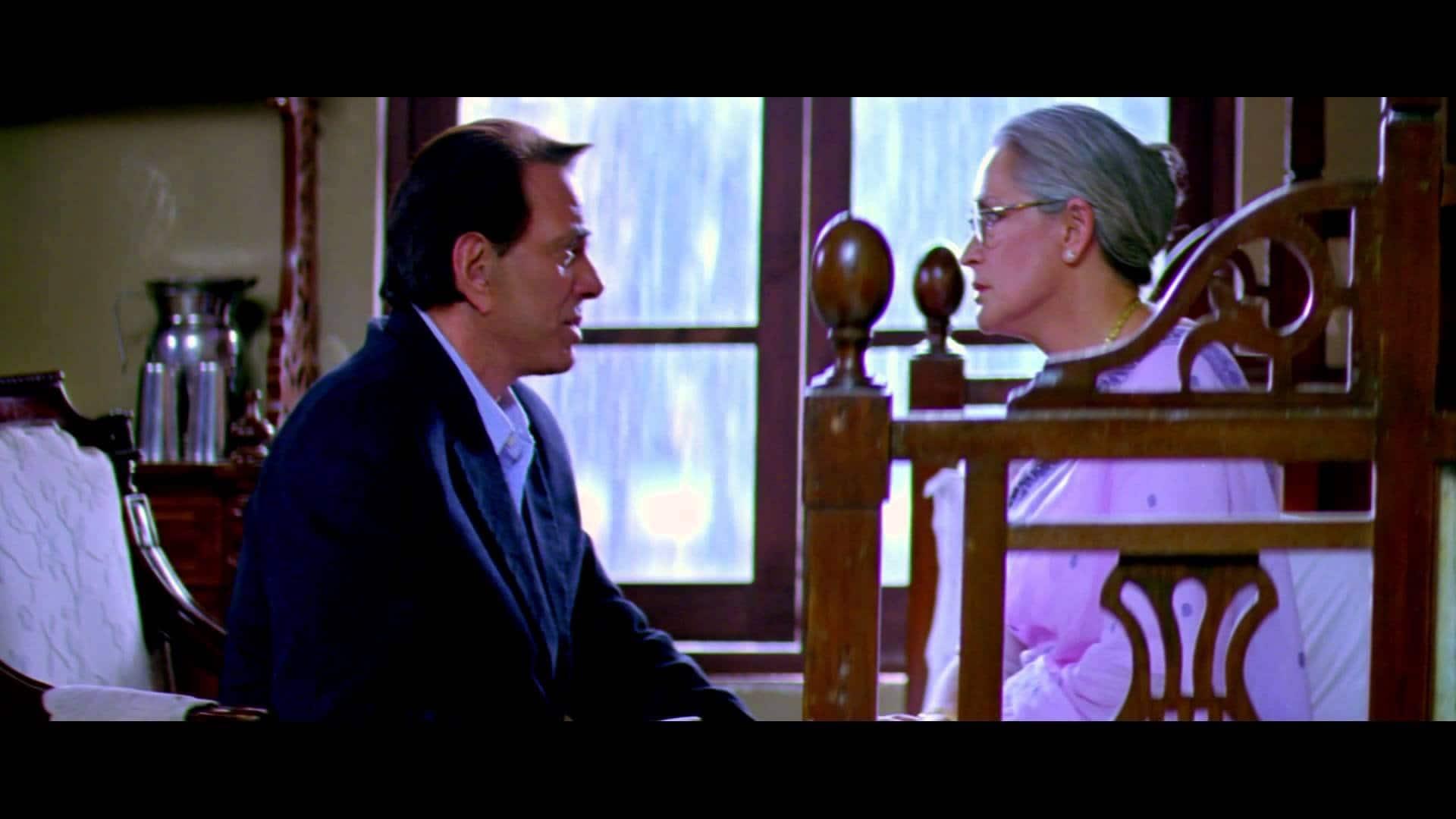 बॉलीवुड की इन फिल्मों ने हमें सिखाया कि प्यार करने की कोई उम्र नहीं होती !