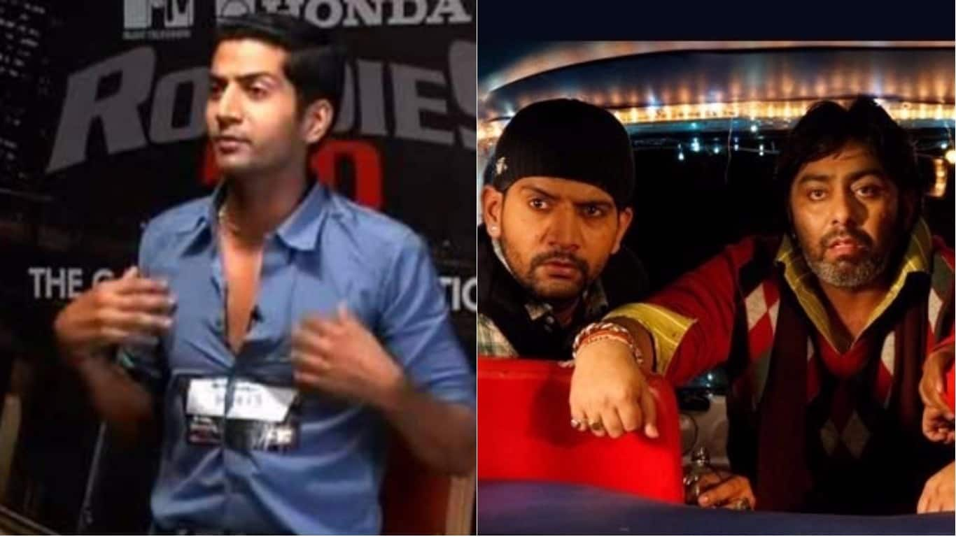 20 Roadies Contestants Who Made It Big In Bollywood And TV!
