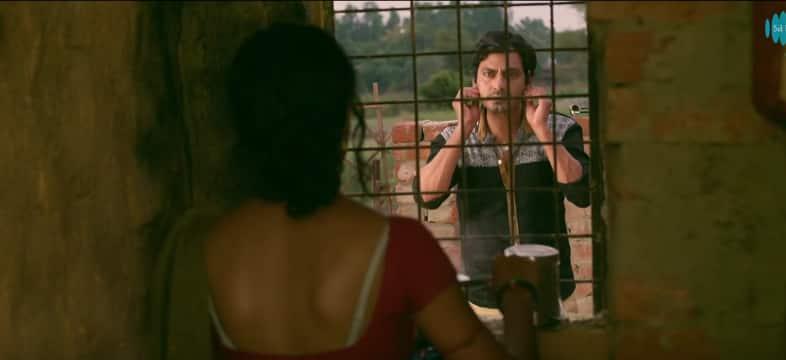 नवाज़ुद्दीन सिद्दीकी की फिल्म 'बाबूमोशाय बंदूकबाज' का 'चुलबुली' गाना आपका खुश कर देगा !